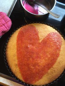 Kochen ist Liebe Daniela Trattnigg